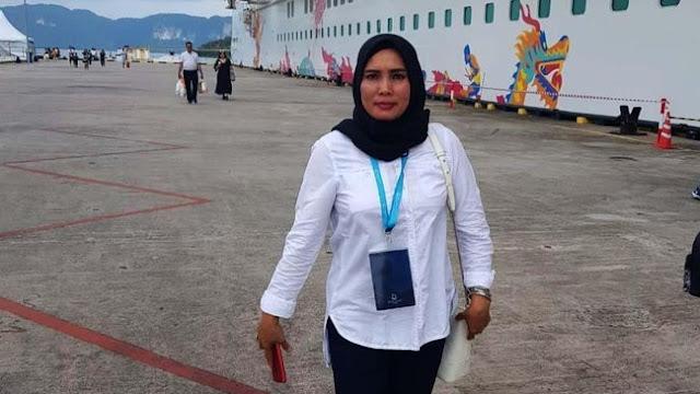 Istri Hilang di Mal Riau-Jadi Sayembara Rp 150 Juta Ditemukan di Jatim!