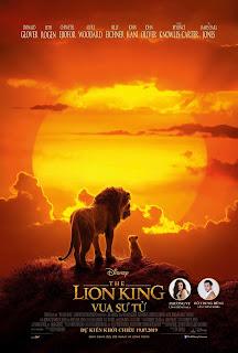 Vua Sư Tử - The Lion King