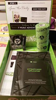 IT WORKS BUSINESS BUILDER KIT 2018 PIC. #ITWORKSBUSINESSBUILDERKIT2018