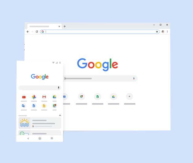 تحميل وتنزيل برنامج جوجل كروم اخر اصدار