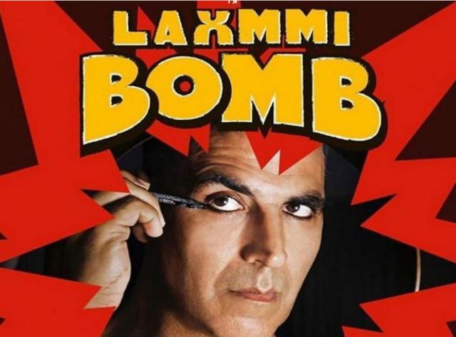 [Laxmi Bomb movie]Laxmi Bomb full movie download online leaked by filmymaza, filmywap,khatrimaza, tamilrockers