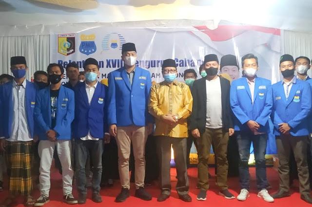 Wabup Lotim dorong aktivis sampaikan kritik berkualitas