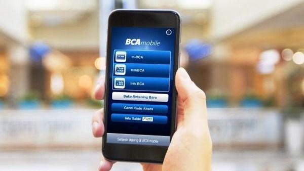 Cara Registrasi BCA Mobile Serta Aktivasi Finansial BCA Mobile Via Halo BCA