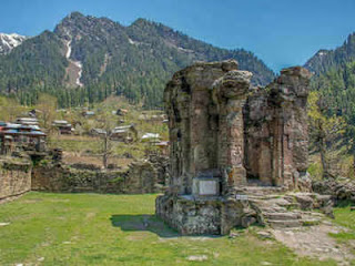 Sharda Peeth Corridor Proposal in POK Approved by POK Government