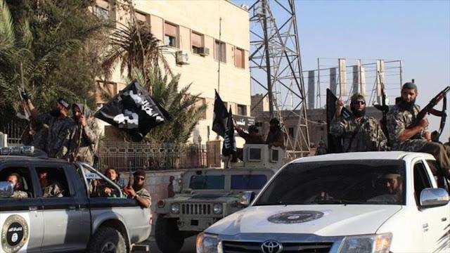 Daesh ofrece $4000 por cada soldado de Estados Unidos muerto