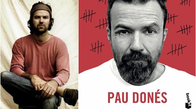 """Pau Donés, """"mi madre encontró la fórmula para calmarme: la música"""""""