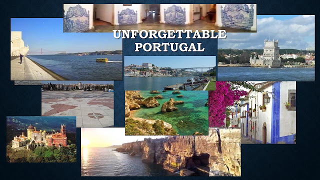 Unforgettable Portugal