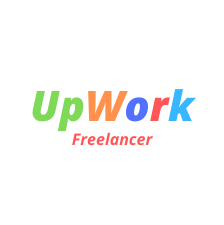 (Upwork freelancer)