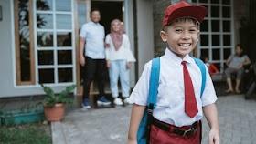 Nadiem: Pemda Boleh Buka Sekolah Januari 2021, Zonasi Corona Tak Berlaku