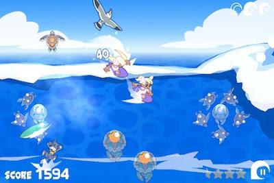 Criador de Final Fantasy faz jogo de surf