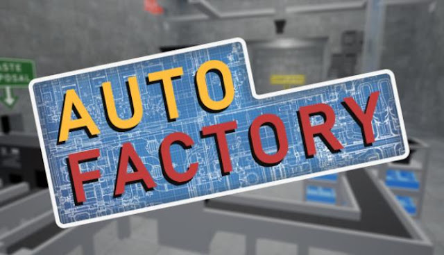 Auto-Factory-Free-Download