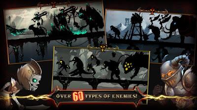Download Game Mod Terbaru Stickman Legends  Apk + Mod (Unlimited gold) Offline