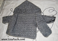 free Crochet patterns-Crochet-Baby-Boy-Cardigan-patterns-Easy-Hooded-Crochet-Cardigan-Pattern-FREE