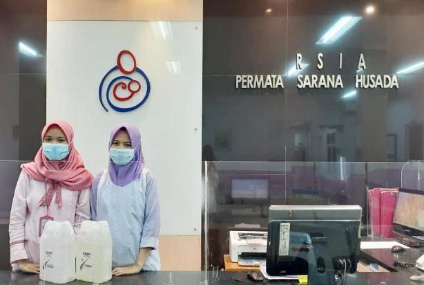 Jadwal Dokter RSIA Permata Sarana Husada Tangerang Selatan Terbaru