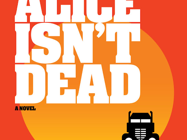 Audiobook Review | Alice Isn't Dead by Joseph Fink