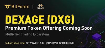 Dexage DXG