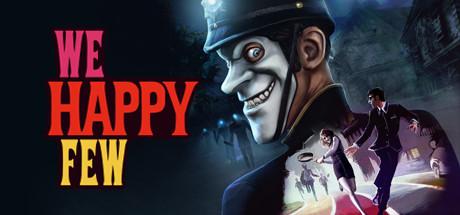 We Happy Few Download PC