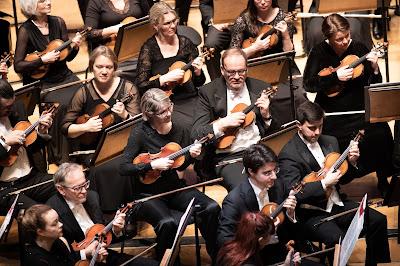 Iceland Symphony Orchestra (Photo Benjamin Ealovega)