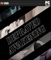 Baixar Depraved Awakening Torrent (2019) PC GAME Download