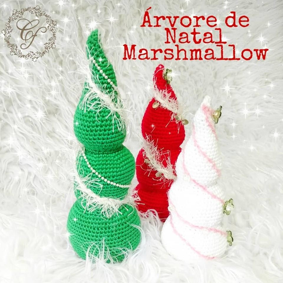 5 receitas grátis de amigurumi de Natal - Receitas de crochê | 960x960