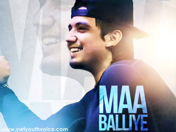 Maa Balliye - A Kay Ft. Deep Jandu (2016) Punjabi Song Download HD Video, Lyrics and iTunes M4A MP3
