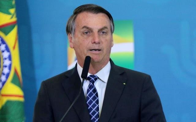 """Bolsonaro sobre vacinas: """"Você não pode aplicar qualquer coisa no povo"""""""