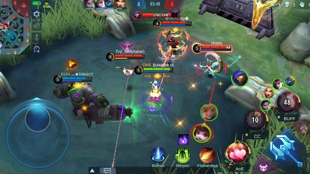 5 Fatal Mistakes When Using Hero Angela You Probably Didn't Know!