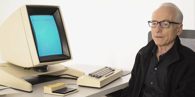 RIP Larry Tesler ; Computer Scientist who Invented Cut, Copy, and Paste has Passed away.