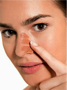 Como afinar o nariz com maquiagem, cores de maquiagem para finar o rosto