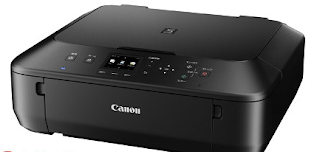 Canon's PIXMA MG5730 Review-Canon's PIXMA MG5730 is the most recent in a lengthy line of inkjet multifunction peripherals (MFPs) designed for the home