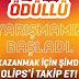 Olips Her Hafta Kazandırıyor