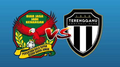 Live Streaming Kedah vs Terengganu Piala Malaysia 8.8.2019
