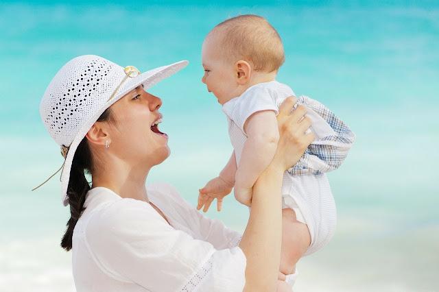 Urutan Masa Pertumbuhan Bayi Pada Umumnya