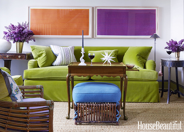 The Peak Of Tr 232 S Chic Color Burst A New Jersey Farmhouse
