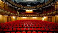 Στάθης Λιβαθινός, Εθνικό Θέατρο