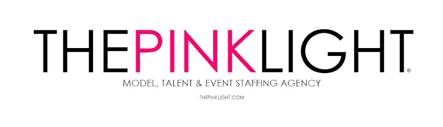 The Pink Light Agency Blog