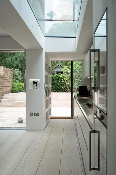 Simplicity Love Parkholme Road London Macdonald Wright