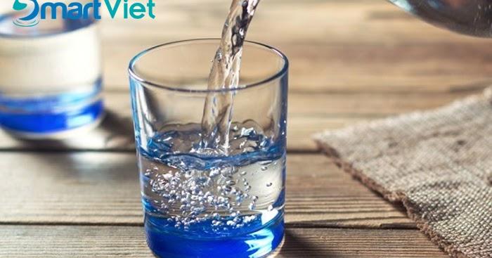 Thông tin review máy lọc nước điện giải
