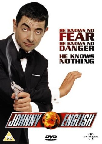 Johnny English  In Romana Subtitrat Filme Comedie