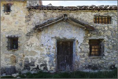 Casa en La Nogueruela (Salvacañete)