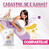 Amostras Grátis - Preservativo Feminino Della