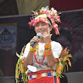 "Jessica, Gadis Manis Asal Siberut : "" Saya Ingin Jadi Penyanyi Terkenal,"""