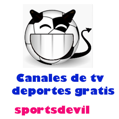 canales de tv deportes gratis sportsdevil la cuarta maleta cubana. Black Bedroom Furniture Sets. Home Design Ideas