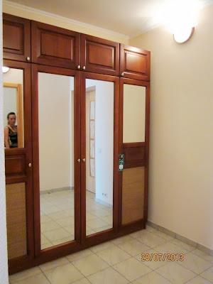 """Апартамент-студио с мини-кухней 1-комн. отеля """"da Vasko"""""""