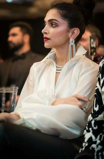 Deepika Padukone Latest Photos At Event Actress Trend