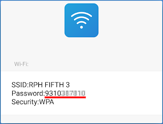 Know Password of Connected Wi-Fi - 4