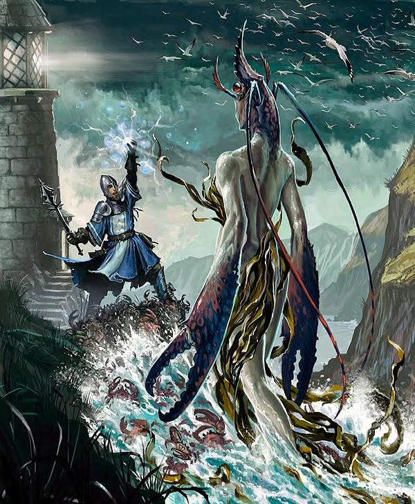 Gods Of Dnd : Power, Score:, Running, Dungeons, Dragons