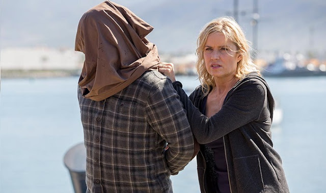 "2x05 ""Captive"" de 'Fear the Walking Dead'"