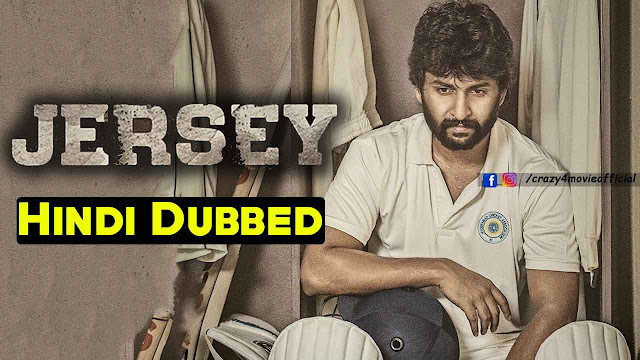 Jersey South Hindi Dubbed Movie