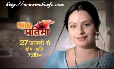 Hello Partibha Upcoming Serial on Zee TV Star Cast , Story and Timings
